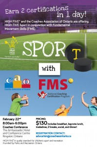 HIGH FIVE Sport FMS pg 1
